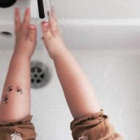 Tattoo pipouette
